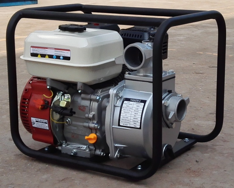 3 Inch Gasoline Water Pump with New Honda Type Engine