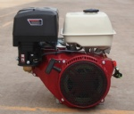 16HP Air-Cooled Small Gasoline Engine (FD192FB / 459cc)