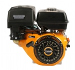 13HP Air-Cooled Small Gasoline Engine (FB390 / 389cc)