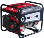 1kva Gasoline Generator with Ohv Type Engine