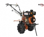 10HP Diesel Engine Powered Rotary Power Tiller Cultivator FD1350