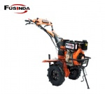 7HP Diesel Power Tiller / Mini Tiller/Agricultural Machine FD1050D